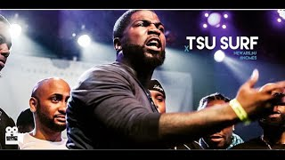 BEST OF TSU SURF SUBTITLES Part 1 - Jersey!!! | Outro | Masked Inasense