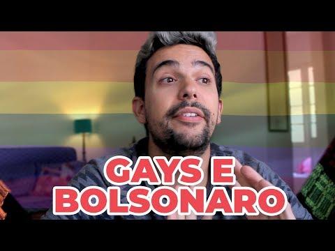 Xxx Mp4 Eu Sou Gay E Voto No Bolsonaro 3gp Sex