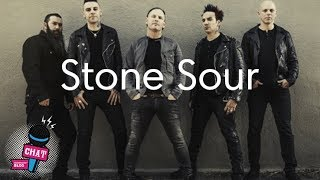 Ticketmaster Chat: Stone Sour