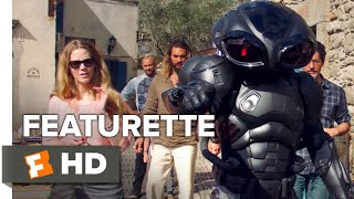 Aquaman Featurette - Experience Amazing Worlds (2018) | Movieclips Coming Soon