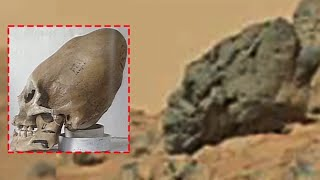 10 Greatest Discoveries Found On Mars