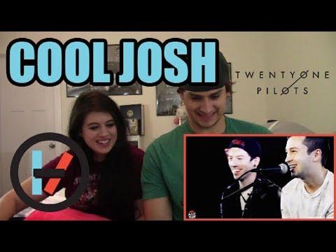 """Twenty One Pilots | Funny Moments"" | COUPLE'S REACTION!"