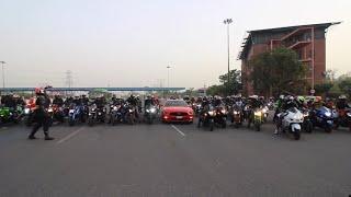 Superbikes Race Day !! Earphones MUST