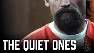 The Quiet Guy in Prison - Silent but Deadly - Prison Talk 10.19