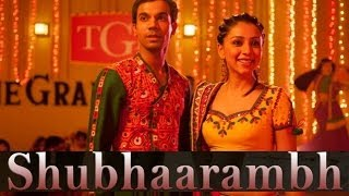 Shubhaarambh (Cover Song) - Kai Po Che! - Full Song HD