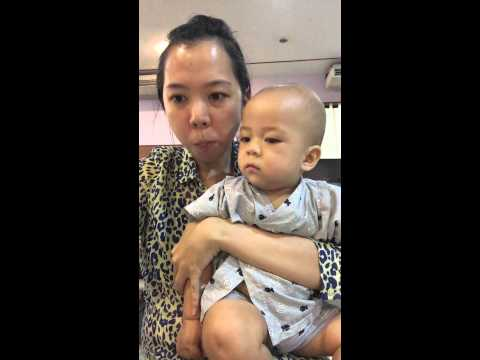 Baby T.Tee - Hey mommy, give me some! ทีทีก็หิวนะมี๊ 30.11.2015