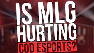 Is MLG Hurting CoD eSports? (MLG vs. Twitch w/ Drift0r & Censor)