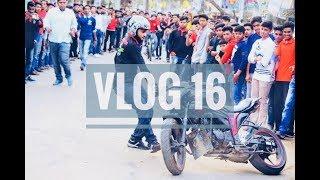 Life এ আছে কি ঘুরাঘুরি ছাড়া? VLOG 16|Jamalpur Tour|RS FAHIM CHOWDHURY|