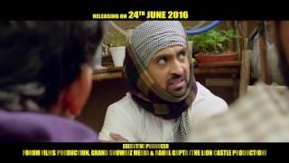 Enu Ki Pata   Dialogue Promo   Sardaarji 2   Speed Records