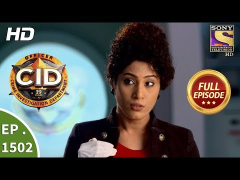 Download CID - Ep 1502 - Full Episode - 4th March, 2018 On VIMUVI.ME