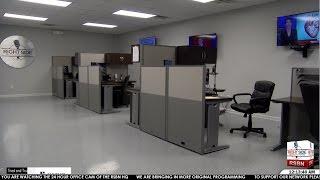 LIVE: RSBN Auburn Office Cam