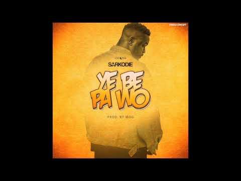 Xxx Mp4 Sarkodie Ye Be Pa Wo Audio Slide 3gp Sex