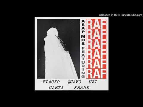 A AP Rocky RAF Audio ft. Playboi Carti Quavo Lil Uzi Vert Frank Ocean INSTA flsforza