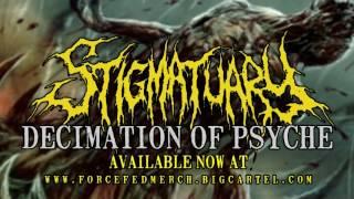 Stigmatuary - Decimation of Psyche