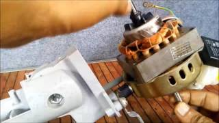 How To Repair Stand Fan or Table Fan