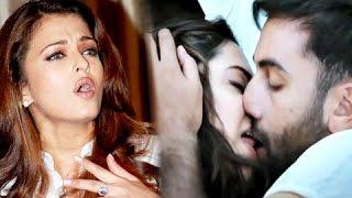 OMG! Deepika Padukone REPLACES Aishwarya Rai Bachchan With Ranbir Kapoor!