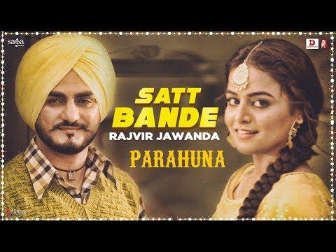 Xxx Mp4 Rajvir Jawanda Satt Bande Tanishq Kaur Kulwinder Billa Wamiqa Gabbi Parahuna Punjabi Song 3gp Sex