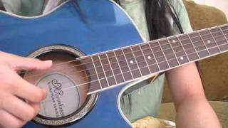 (Tagalog) Introduction on How To Play Fingerstyle