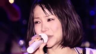 LiSA LIVE ballad song ♪ichiban no takaramono ~ mushoku toumei ~ Shirushi♪