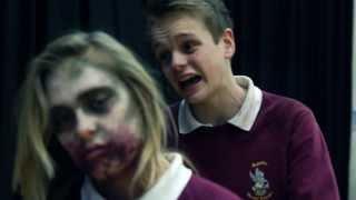 Zombie School: A Survival Guide — Sawston Village College, Cambridgeshire