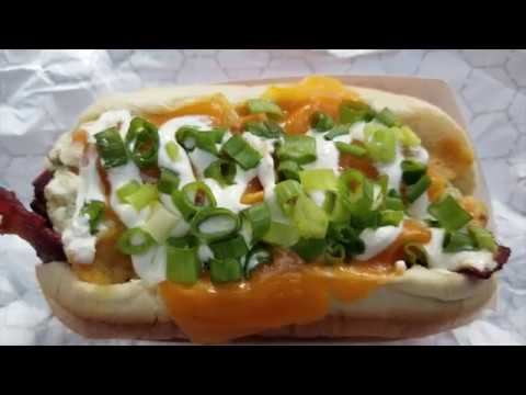 Xxx Mp4 Best Hot Dogs In Connecticut NACHO POPPA DOG 3gp Sex