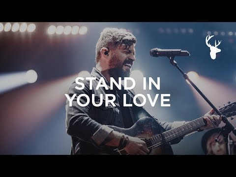 Xxx Mp4 NEW SONG Stand In Your Love Josh Baldwin Live From Heaven Come 2018 3gp Sex