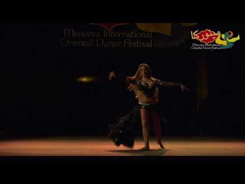 Xxx Mp4 LUCIANA ACOSTA VII MENORCA INTERNATIONAL ORIENTAL DANCE FESTIVAL 3gp Sex