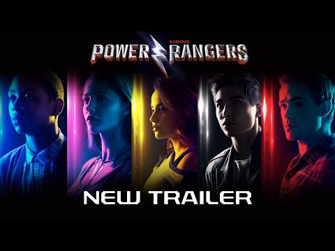 Xxx Mp4 Power Rangers 2017 Movie All Star Trailer 3gp Sex