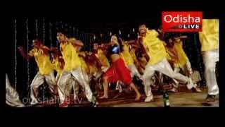 Item Song - Ashok Samrat - Odia Movie