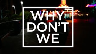 Why Don't We Vlog • Halloween Edition at Knott's Scary Farm