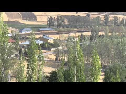 İŞTE SES İŞTE NEFES 1 Günçalı köyü manzarasıyla ERKAN HASGÜL VE EKİBİ