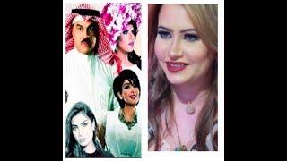 مي العيدان تنتقد مسلسل خمس بنات