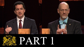 Can A Christian Lose Their Salvation? A Debate With Trent Horn & Dr. James White (Part 1)