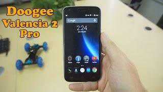 Review Doogee Valencia 2 Y100 Pro /Español/ Un 4G de lo más asequible!!