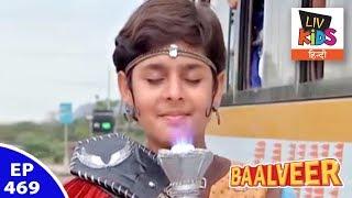 Baal Veer - बालवीर - Episode 469 - Baalveer To The Rescue