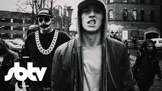 Shotty Horroh | F*** Up Da Ting (Prod. by Mystry) [Music Video]: SBTV