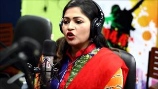 Life story of bd actress Badhon...Live Program HD