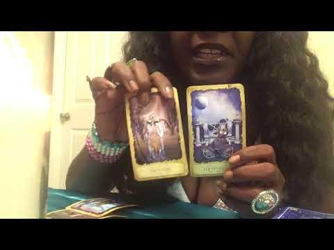 """Xxx Mp4 """"Its All Good"""" Sagittarius July 2018 Lady Dee Tarot 3gp Sex"""