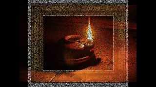 Jibone jodi deep jalate nahi paro /জীবনে যদি দীপ জ্বালাতে নাহি পারো~ Satinath Mukherjee