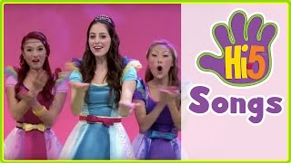 Hi-5 Songs | It