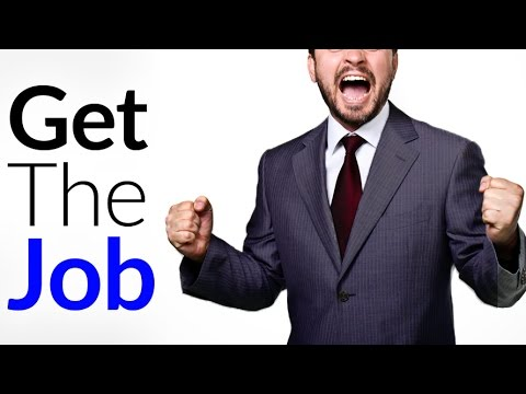 Get Hired EVERYTIME | 10 Job Interview Tips