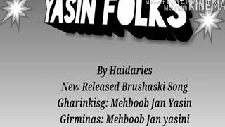 Mehboob Jan Yasini#2017