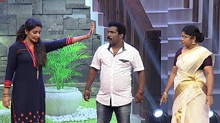 Thakarppan Comedy l The