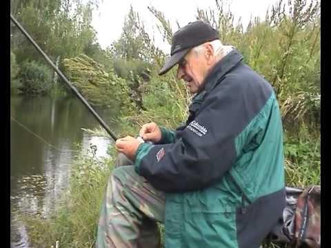 ловля карася на озере кривом