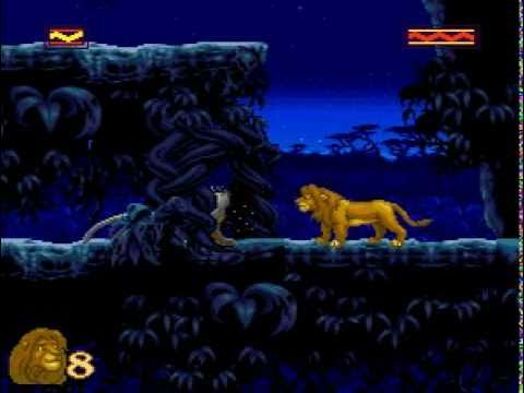 Disney's The Lion King - Level 7