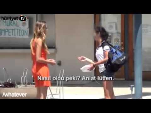 ÇOOK AYIP AMA Videosu