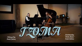 """Tzoma"" for Cello and Piano 