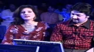 Nazia Iqbal   Javed Fiza   ~~   Sok Gwari Che Shi Milonar.flv