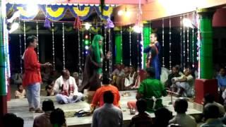 Pala comedy scene