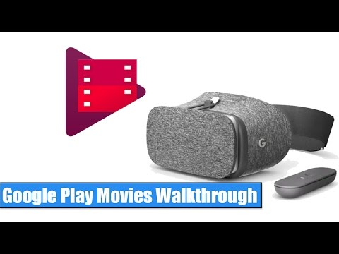 Xxx Mp4 Google Daydream VR Play Movies Walkthrough Hands On 3gp Sex